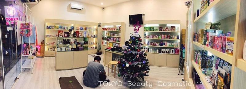 Cửa hàng Tokyo House ở Phan Thiết