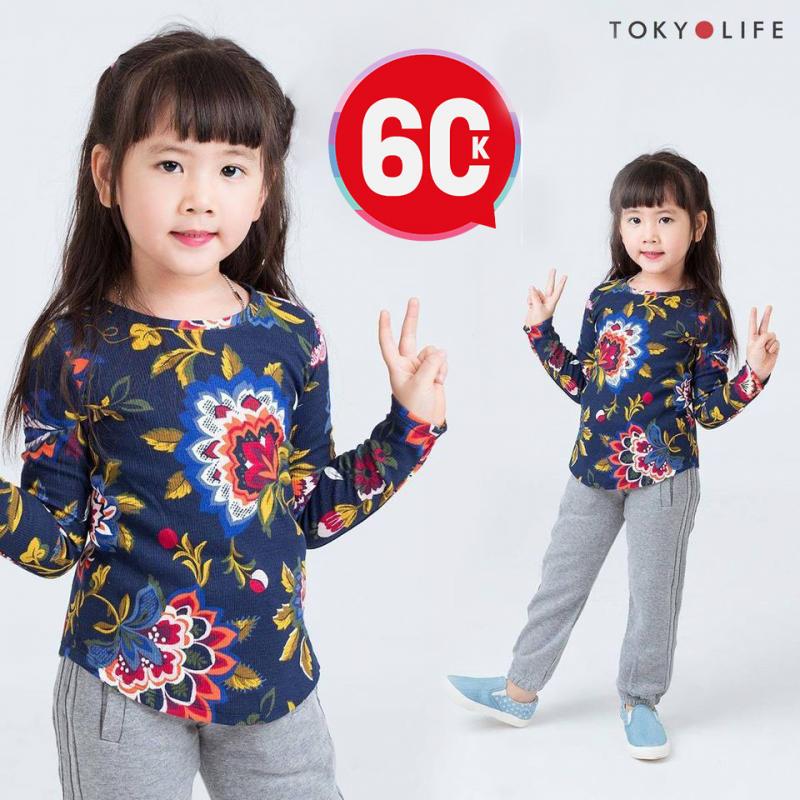 Thời trang trẻ em TokyoLife