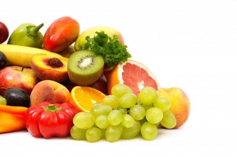Mẹo giữ độ tươi cho trái cây