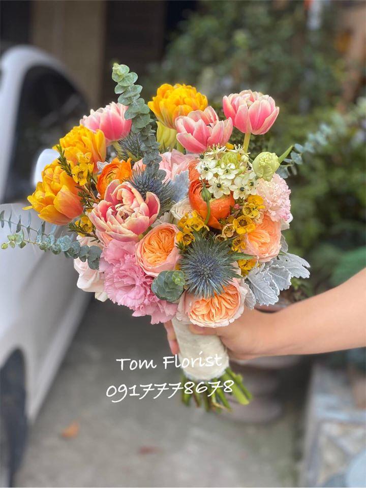 Tom Florist