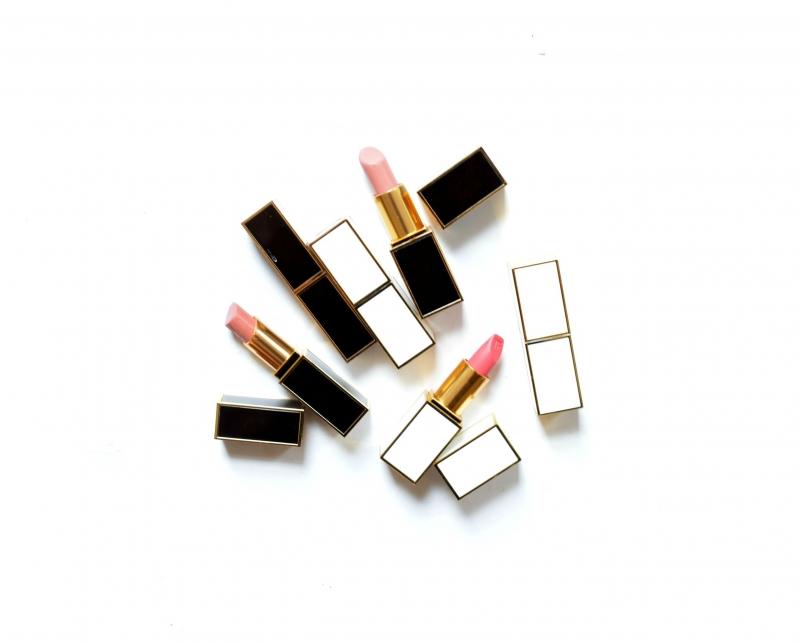 Tom Ford Moisturecore Lip Color