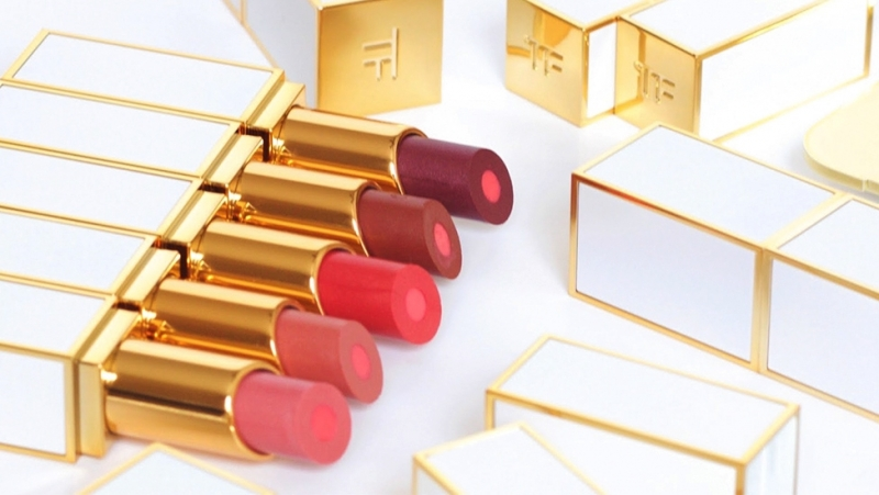 Tomford moisturecore lip color