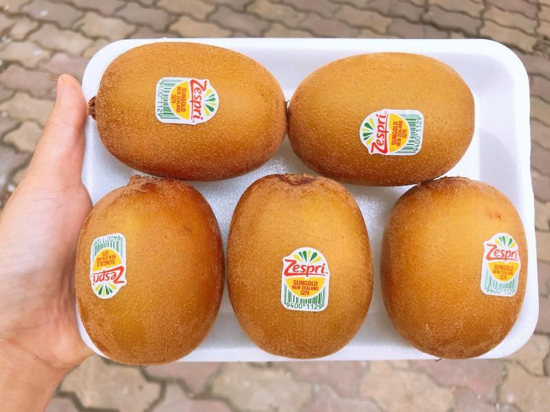 Tôm Fruits