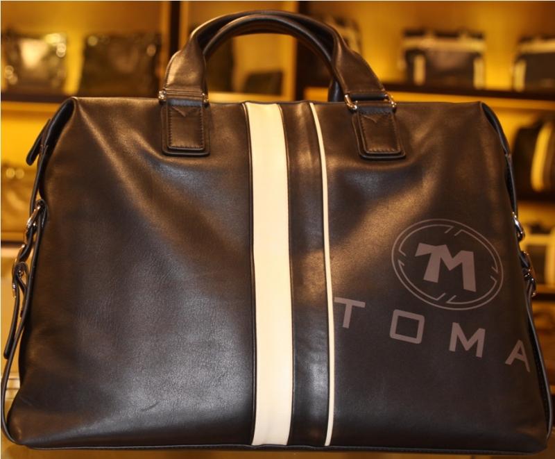 Túi xách nam TOMA