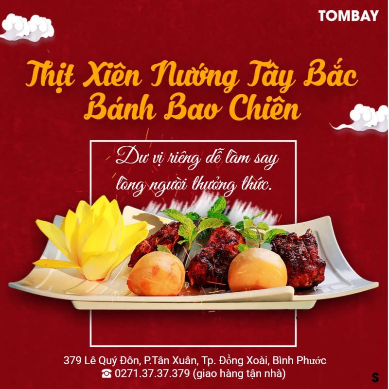 TomBay Restaurant & Coffee