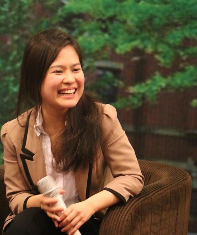 Tôn Hà Anh, cô nữ sinh đạt 4 điểm A ở Harvard đầy khát vọng