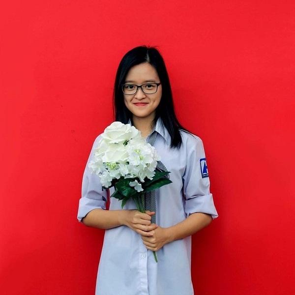 Tôn Hiền Anh, em gái Hà Anh nhận học bổng 7 tỉ của Harvard