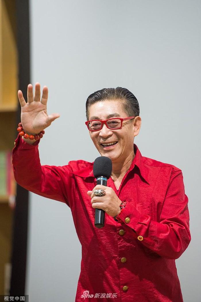 Diễn viên Lục Tiểu Linh Đồng