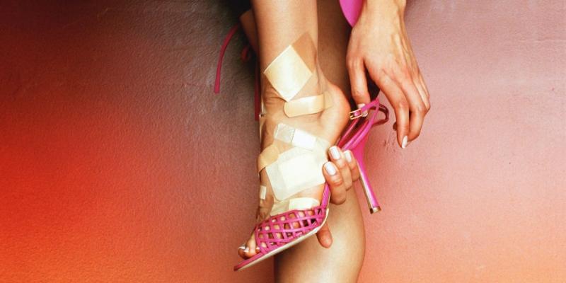 Tổn thương bàn chân