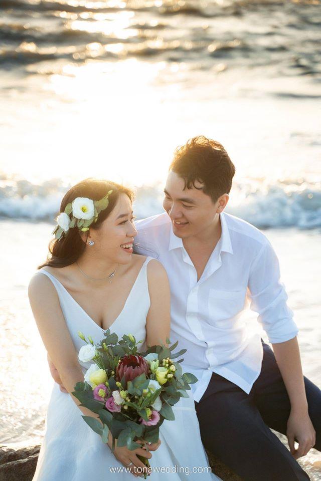 Hình ảnh tại TONA Wedding Studio