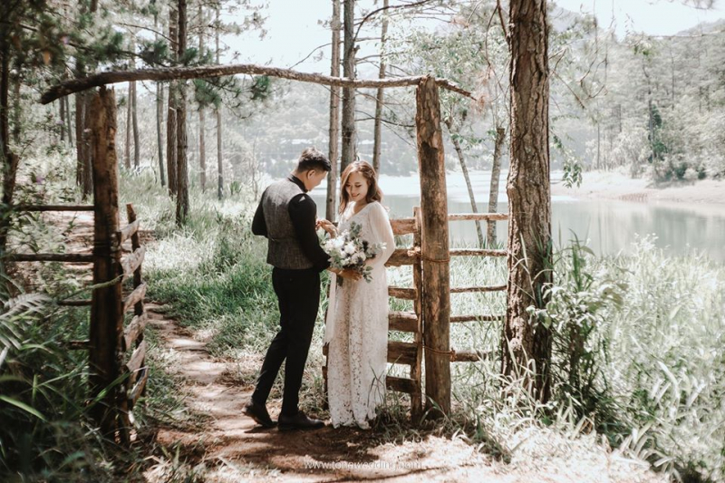 TONA Wedding Studio