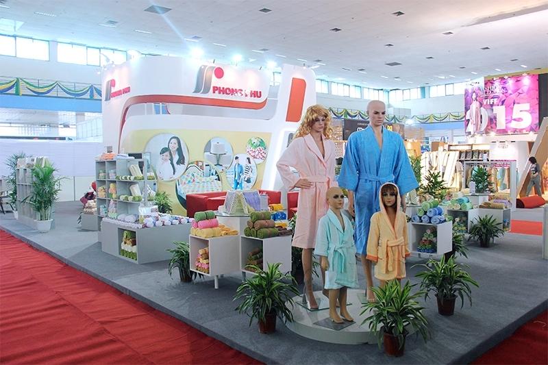 Tổng Công Ty Cổ Phần Phong Phú - Phongphu Corporation