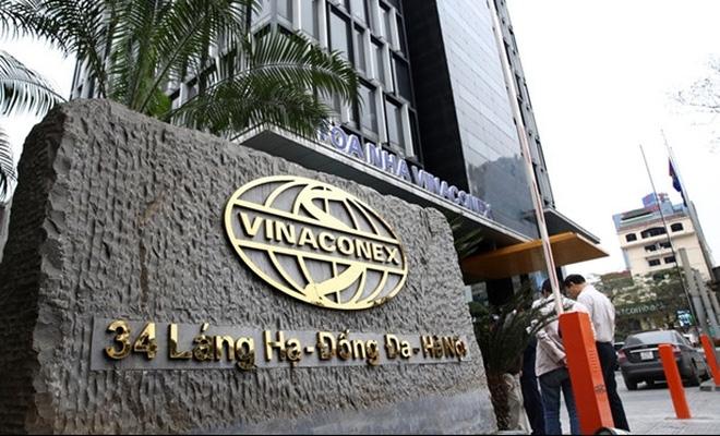 Vinaconex phấn đấu không ngừng để trở thành tập đoàn kinh tế hàng đầu Việt Nam