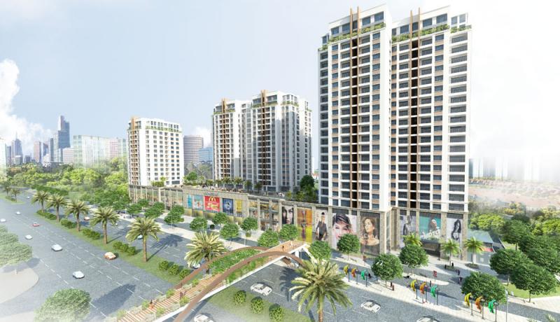 Tổng Công ty đầu tư phát triển hạ tầng đô thị (UDIC)