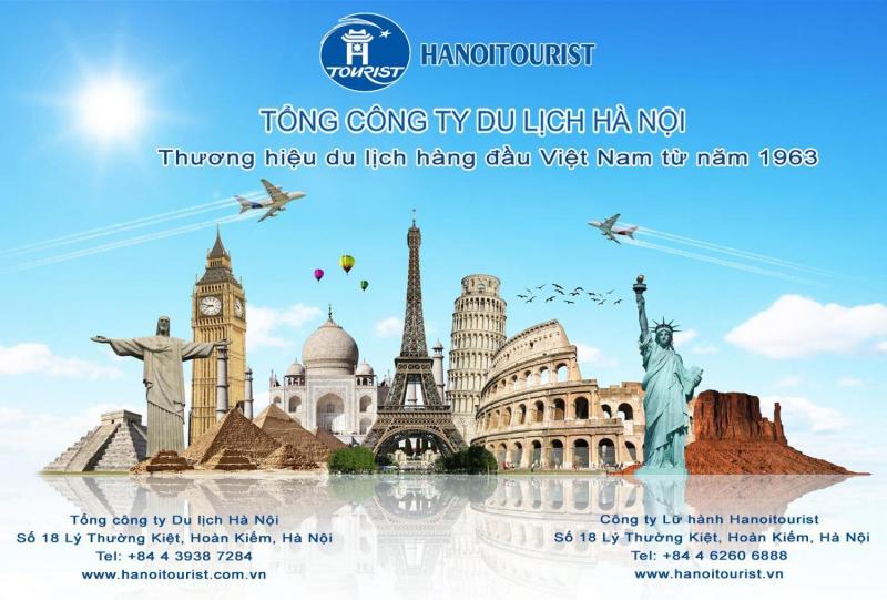 Tổng công ty du lịch Hà Nội