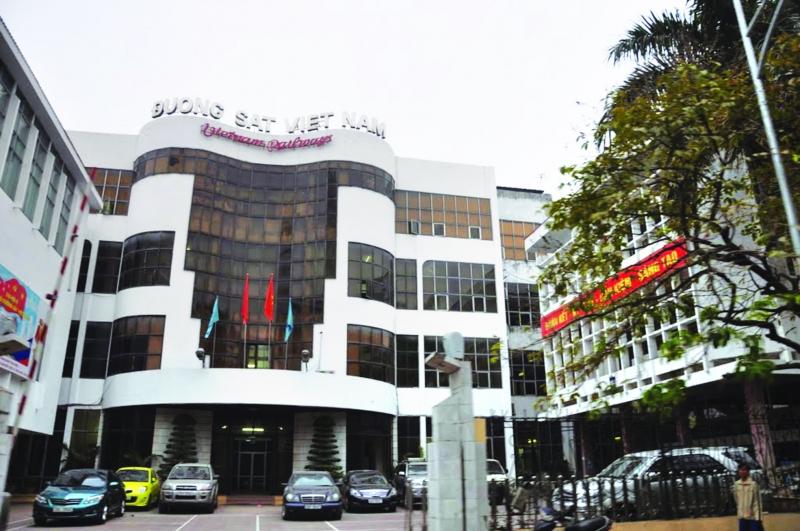 Trụ sở Tổng công ty