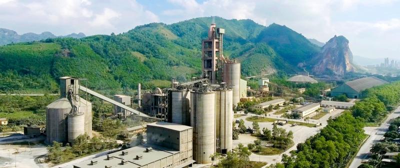 Tổng công ty Xây dựng công nghiệp Việt Nam (VINAINCON)