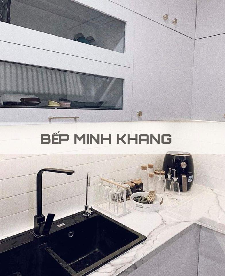 Tổng Kho Thiết Bị Nhà Bếp Nhập Khẩu - BẾP MINH KHANG