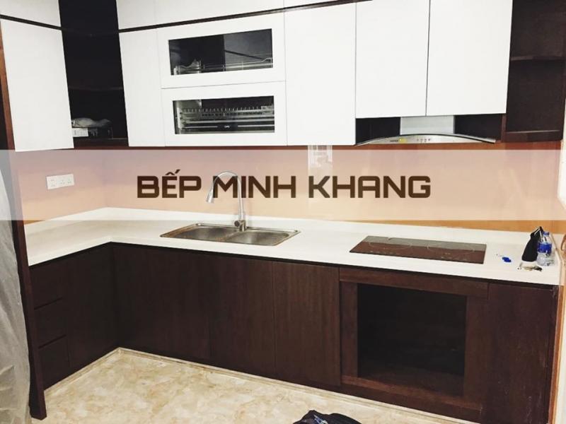 Bếp Minh Khang