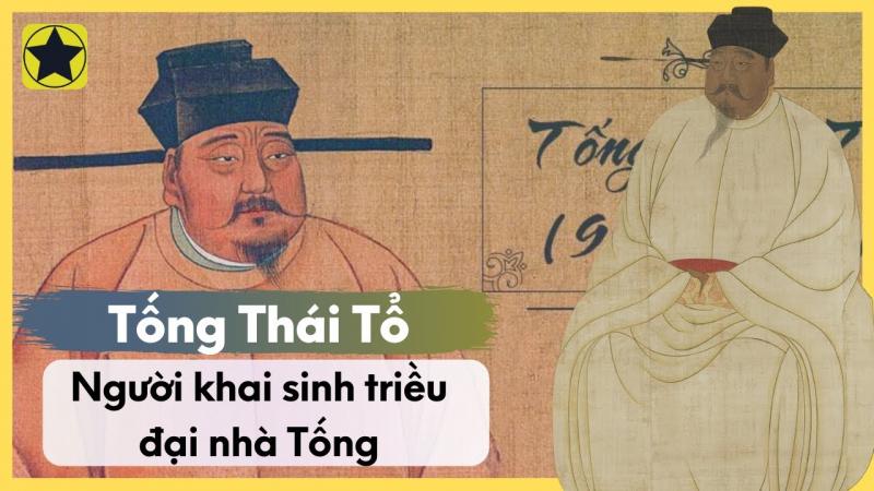 Tống Thái Tổ