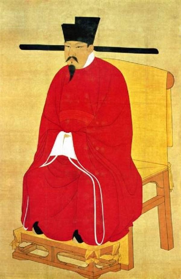 Tống Thần Tông (Triệu Trọng Châm)