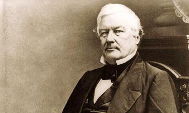 Tổng thống Millard Fillmore (1850-1853)