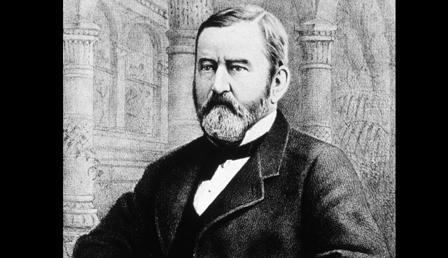 Tổng thống Ulysses S. Grant (1869-1877)