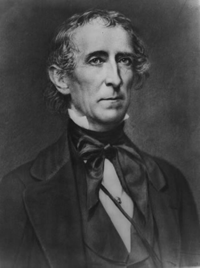 Tổng thống John Tyler (1841-1845)