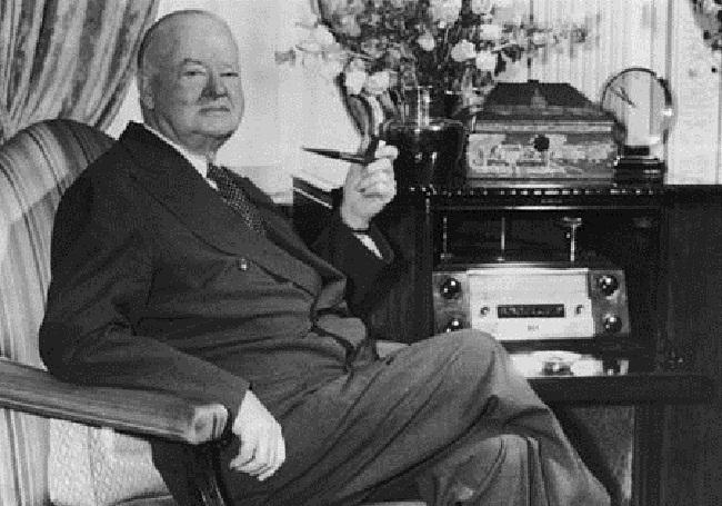 Tổng thống Herbert Hoover (1929-1933)
