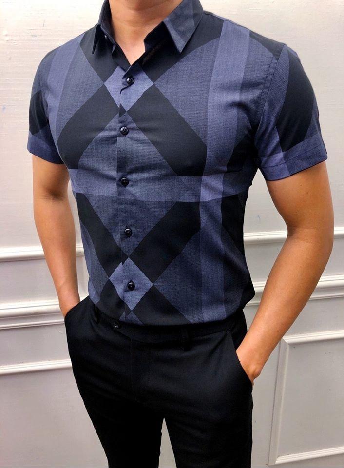Tony Phạm _ Men fashion