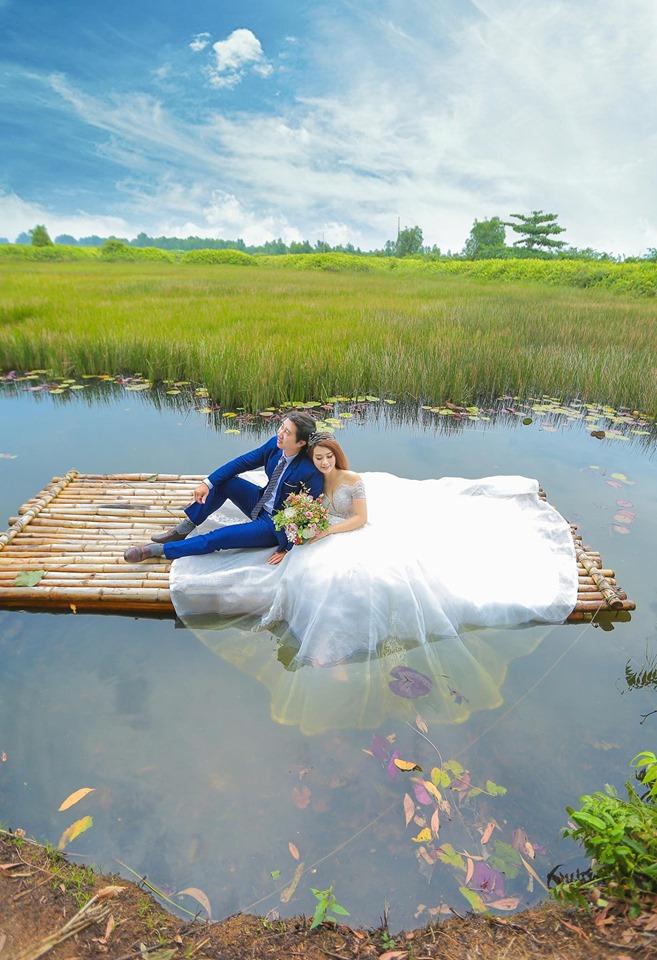 Thái Võ Wedding