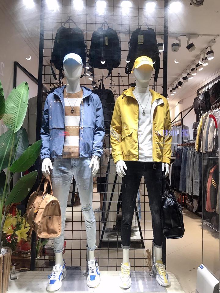 Top 5 cửa hàng quần áo đẹp ở Bạch Mai, Hà Nội