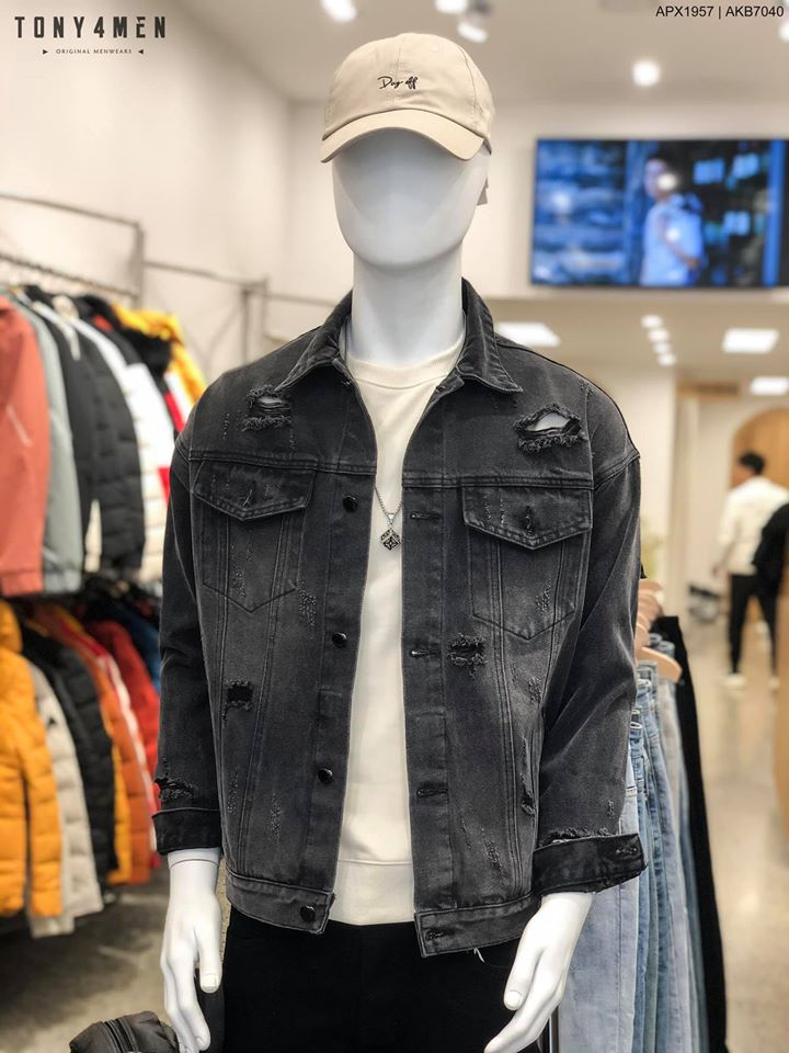 Top 8 Shop quần áo nam đẹp nhất phố Bạch Mai, Quận Hai Bà Trưng, Hà Nội