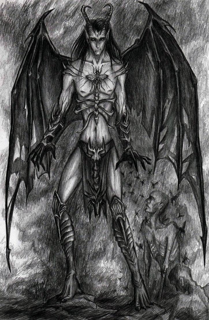 Beelzebub – Vua của loài ruồi