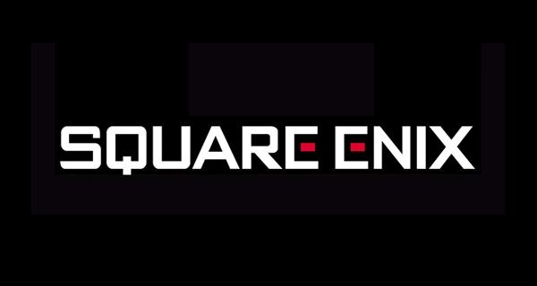 Logo của Square enix