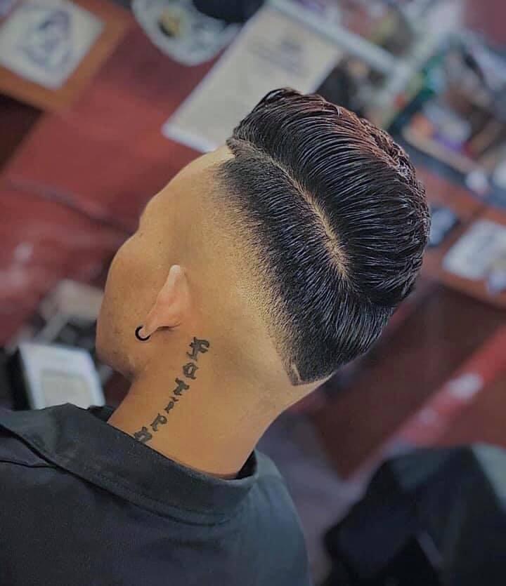 Top Barber Shop