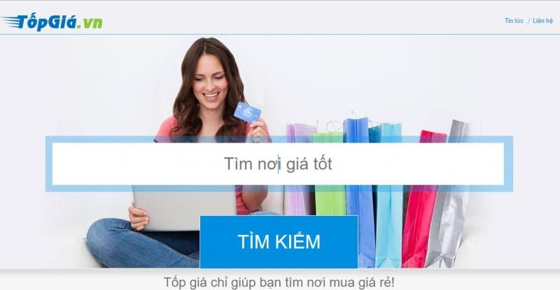 Top 10 trang web so sánh giá uy tín và chính xác nhất Việt Nam