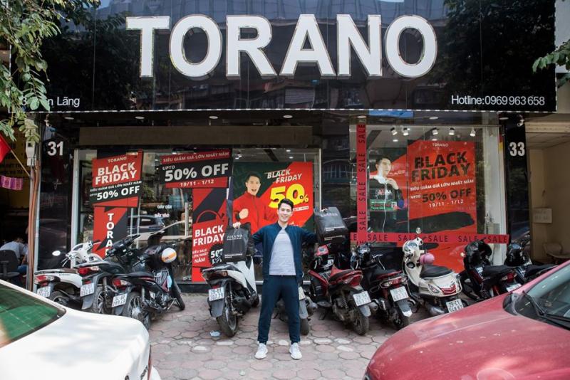 Torano shop