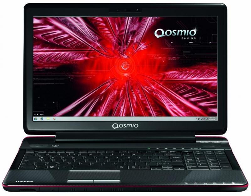 Toshiba Qosmio G35-AV660 có giá 3.500 USD