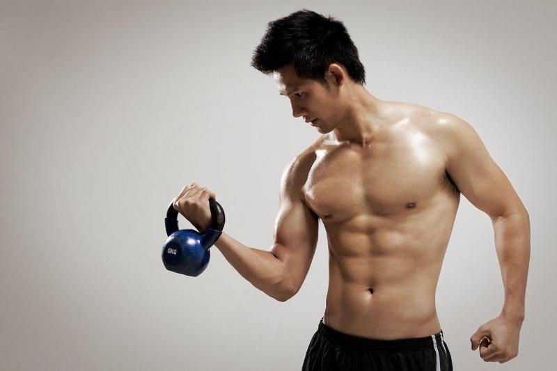 Tốt cho cơ bắp