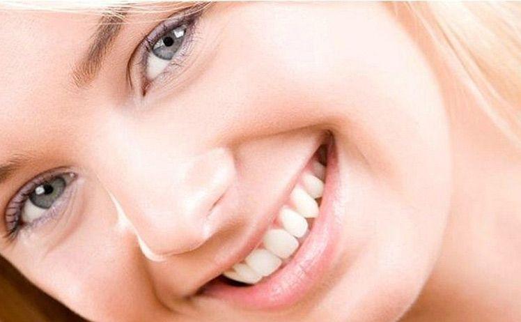 Trà xanh tốt cho sức khỏe răng miệng