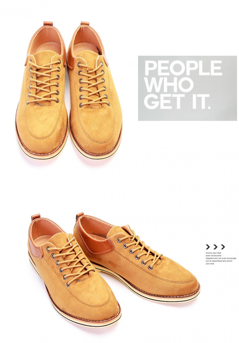 Toto Shop - địa chỉ mua giày nam đẹp nhất TP. HCM