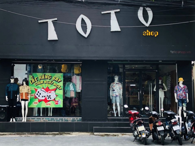Toto Shop
