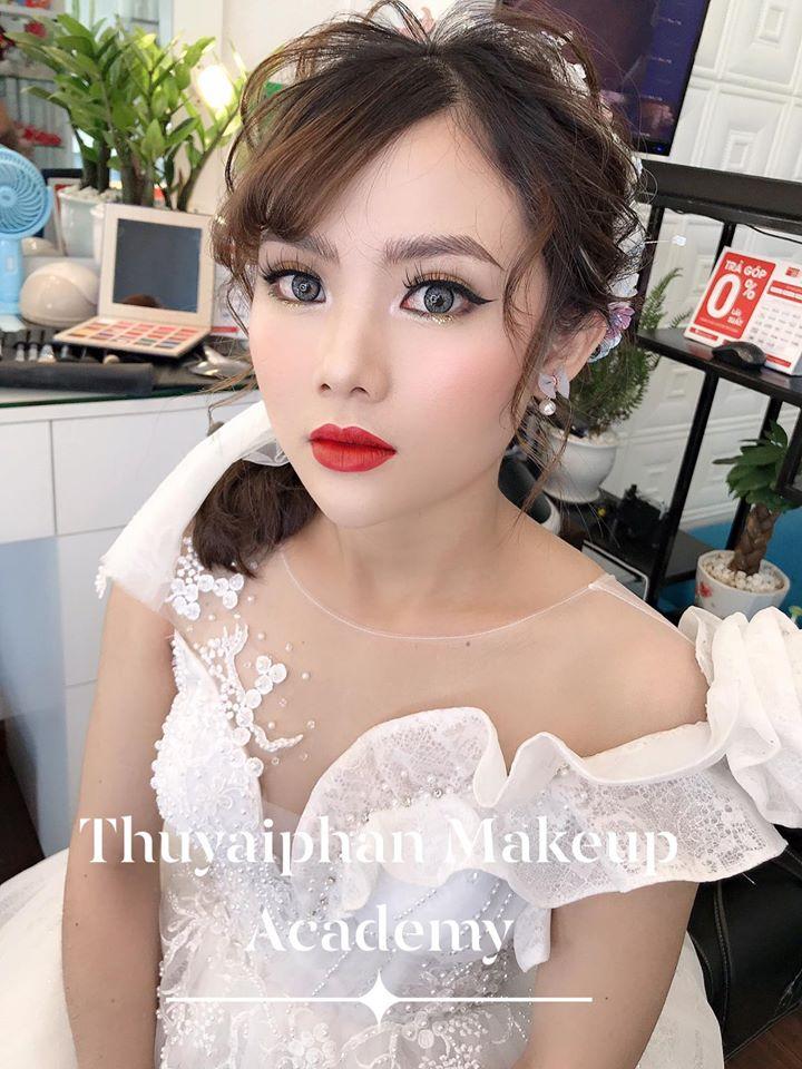 Thúy Ái Phan Makeup (TOTO STUDIO)