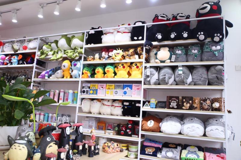 Top 10 cửa hàng quà lưu niệm đẹp và chất lượng nhất Hải Phòng