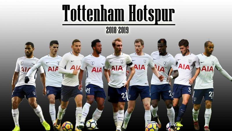 Tottenham Hospur