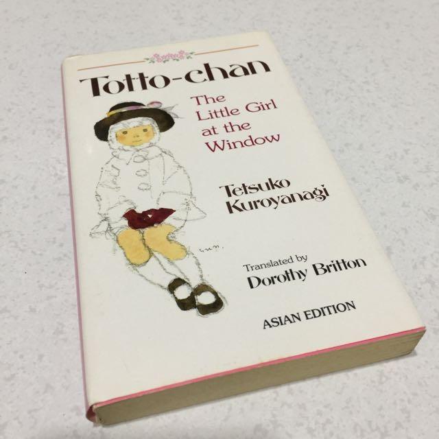 Totto-chan Bên Cửa Sổ phiên bản Singapore.