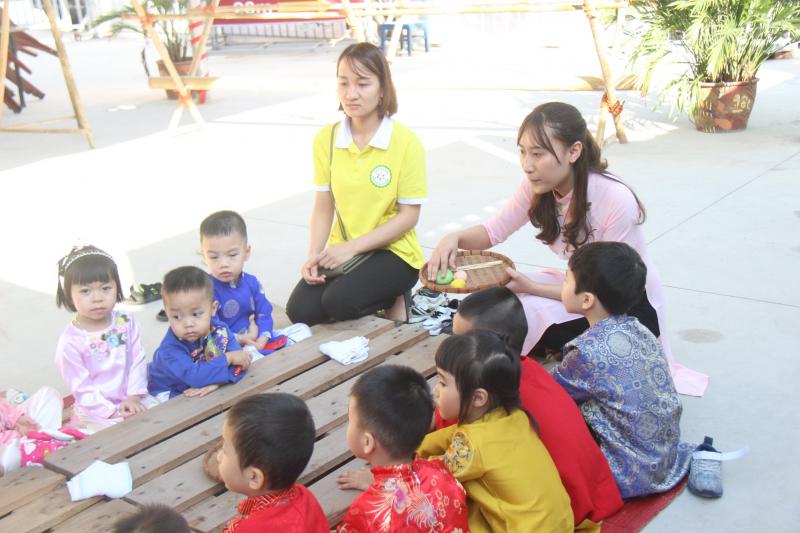 Tottochan Montessori Academy