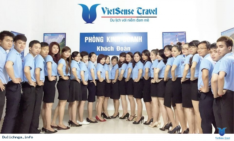 VietSense Travel