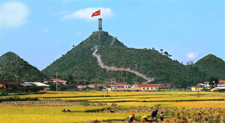 Tour du lịch Hà Nội - Hà Giang